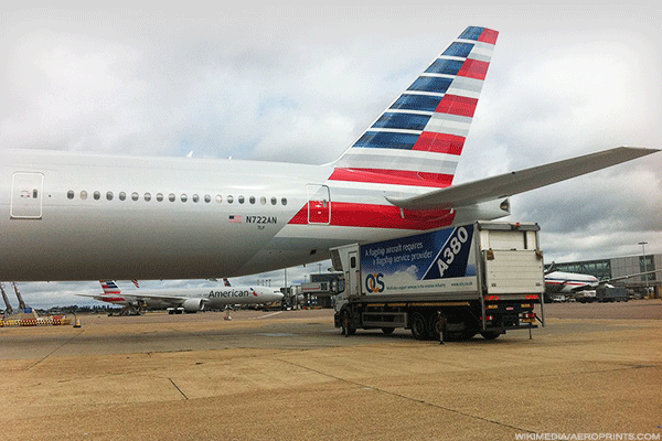 Will American Airlines' Free Meal Scheme Drive Revenue?