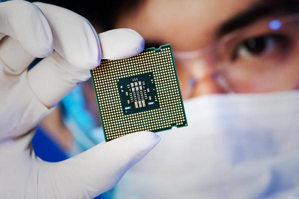 This Semiconductor Stock, Not Nvidia, Is the Best Way to Play Smart Cars