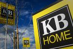 KB Home Shares Ease After Downgrade at Raymond James
