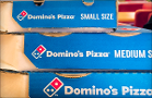 With Domino's Pizza, Trade Carefully