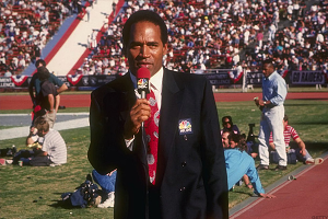 O.J. Simpson Granted Parole: A Look Back at His Past Life