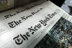 Angered New York Times Editorial Staff to Stage Walkout