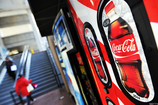 Coca-Cola Just Swung Its Ax -- Here's Where It Landed
