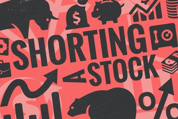 what is shorting a stock definition risks and examples thestreet