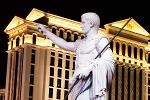 Caesars Entertainment Places Bet on New CEO - Report