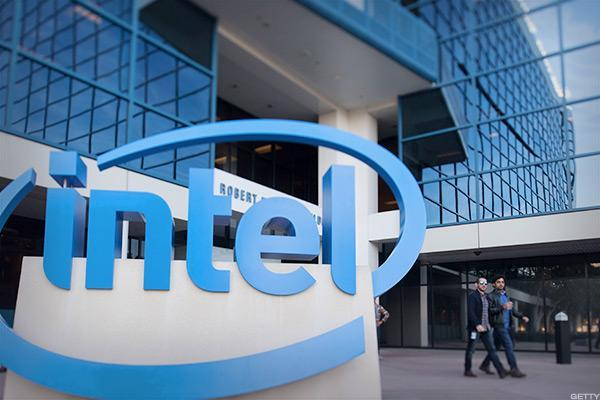 Why Intel's Dominant Server Chip Position Remains on Pretty Solid Ground