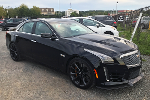 What I Learned After Driving the Beastly Cadillac CTS-V - Sexism Is Alive, Baby