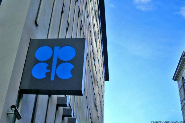 Oil Climbs for Third Straight Day on OPEC Cut Confidence