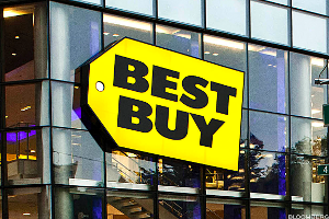 Avoid Best Buy Stock Until Key Levels Are Tested on Tariff Concern