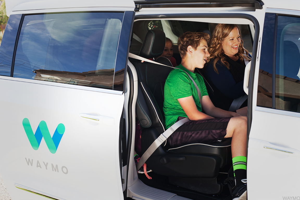 Waymo self-driving cars are just one of many businesses Alphabet owns beyond the Google search engine.
