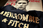 Abercrombie & Fitch's Stock Has Mysteriously Skyrocketed 13% in One Month