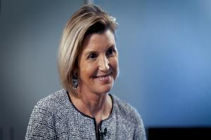Ellevest CEO Sallie Krawcheck Has a Message for Wall Street