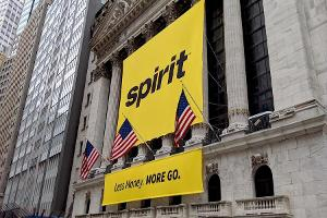 Can Spirit Airlines Save Portfolios in 2019?