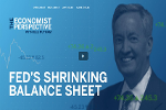 Economist Perspective - Fed's Shrinking Balance Sheet