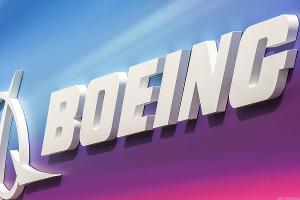 Jim Cramer on Why He Still Trusts Boeing