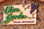 Why Jim Cramer's Paying Attention to Olive Garden's Chicken Alfredo