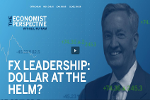 Economist Perspective: FX Leadership