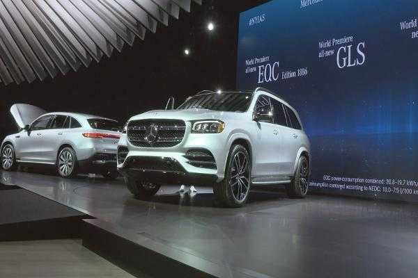 3 SUVs That Could Revolutionize Your Carpool in 2020