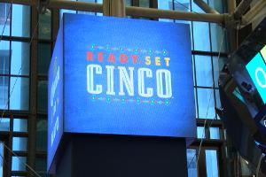 d231bc634892 Constellation Brands CEO Bill Newlands Celebrates Cinco de Mayo With  TheStreet