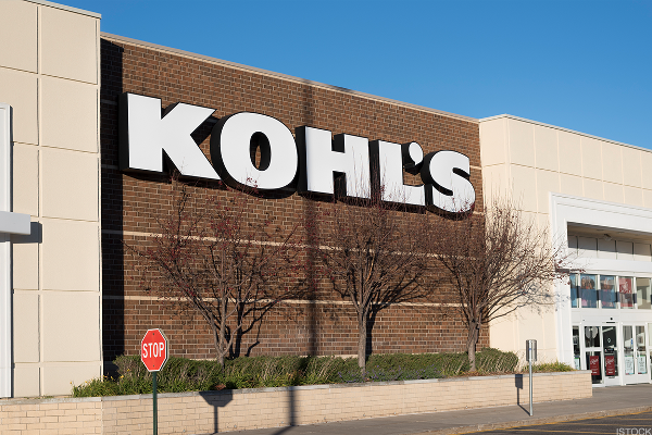 Kohl's and 2 Other Retail Earnings That Every Investor Should Watch Next Week