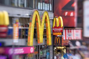 From McDonald's to Starbucks: The Biggest Fast-Food Chains In the World