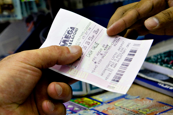 From Mega Millions to Powerball: Biggest Lottery Jackpots Since 2016