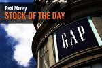 The Gap Offers Many Lessons on Retail Sector Sentiment
