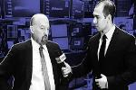 Replay: Jim Cramer Breaks Down the Chewy IPO, Broadcom Earnings and the Fed