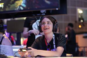 Debunking Myths About Gamers With Super League Gaming CEO Ann Hand