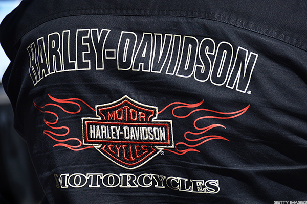 It Looks Like a Lot of People Just Bought a New Harley-Davidson, Analyst Says