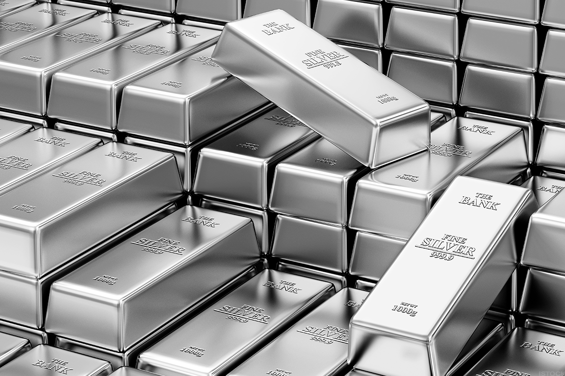 Forget Gold's Rally, Get Smart and Buy Silver Says Rich Dad's Robert Kiyosaki
