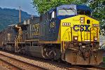 Jim Cramer: What CSX Earnings Tell Investors About the U.S. Economy