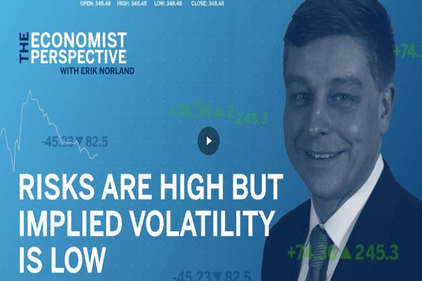 Economist Perspective: Implied Volatility