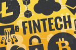 Here's Why You Shouldn't Overlook the Fintech Space