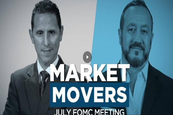 Market Movers: July FOMC Meeting
