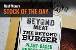 When You Should Consider Buying Beyond Meat, According to Jim Cramer