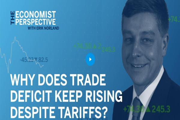 Economist Perspective: Tariffs and the Deficit