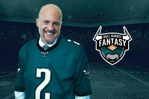 Jim Cramer Breaks Down His Top Lesson From His Fantasy Draft