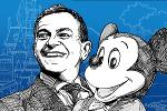 Behind Bob Iger's Departure From Apple's Board