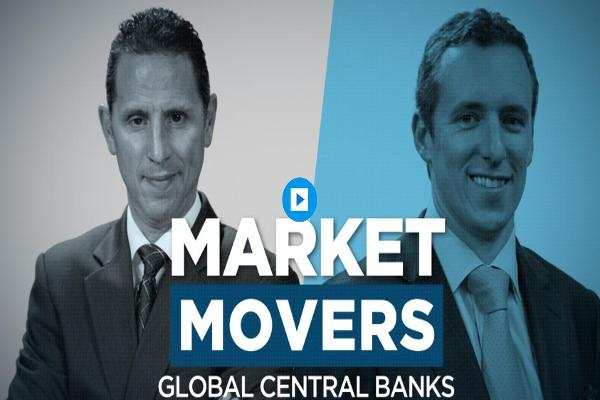 Market Movers: Negative Rates and Global Central Banks