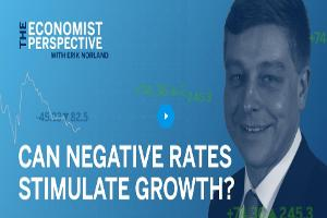 Economic Perspective: Can Negative Rates Stimulate Growth?