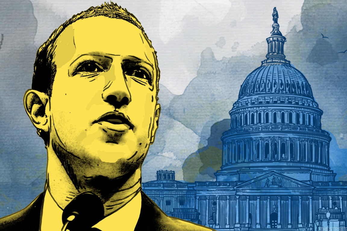 Facebook's Libra Hearing Could Also Shed Light on Antitrust, Privacy Issues