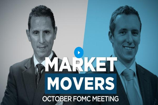 Market Movers: October FOMC Meeting