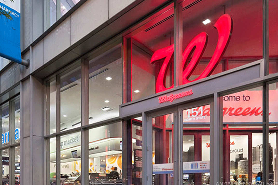 Jim Cramer: What a Potentially Private Walgreens Means for CVS