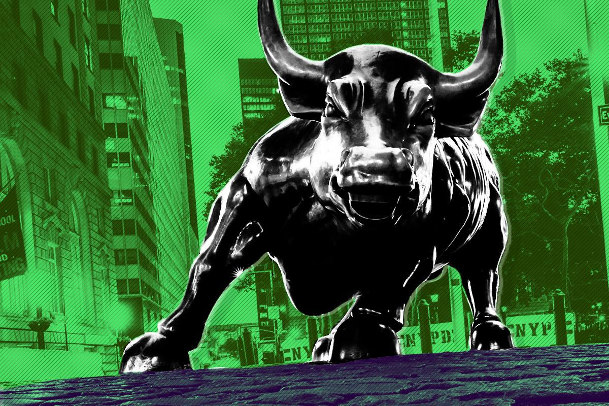 3 Reasons This Bull Market Still Has Time to Party Near All-Time Highs