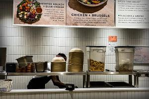 Sweetgreen CEO on Delivery Rollout and Going Public