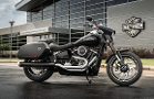 Harley-Davidson Has Few Drivers for Growth