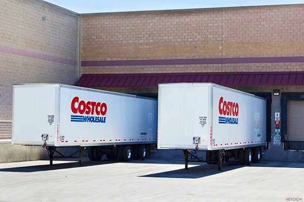 Buying Costco Here Could Be Foolish