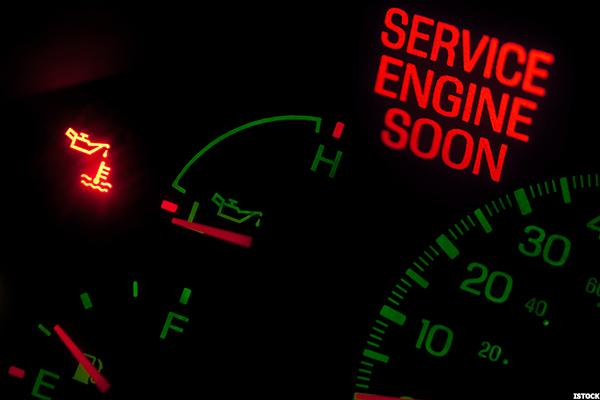Running on Empty: When Will the Growth Engine Sputter to a Halt?