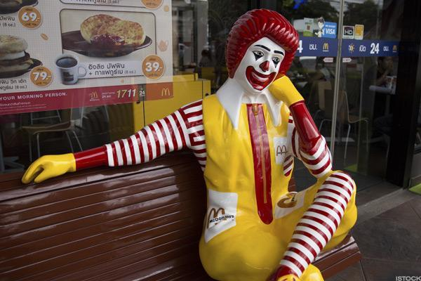 McDonald's (MCD) Stock Has 'Limited Upside,' JPMorgan Says